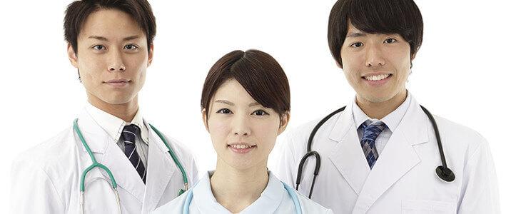 医師の希望に合わせて好条件のアルバイトをご紹介致します。