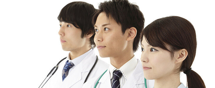 ご自身の願いが叶う条件で医局から上手に転職できるようにサポートします。