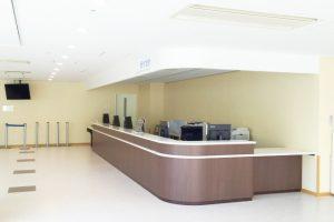 新病院の建設とそれに伴う医師求人募集