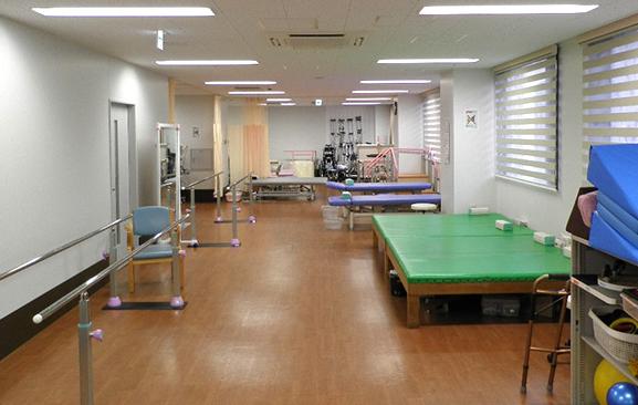 リハビリテーション科|吉川中央総合病院