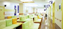笛吹中央病院待合室