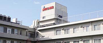 東川口病院 画像   Google 検索