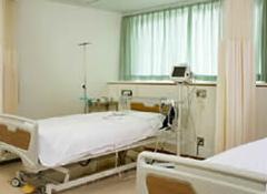 病院の概要 施設・設備