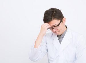 医師の転職、その動機やタイミングとは?