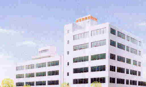 ims東京葛飾総合病院外観