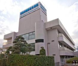 西横浜国際総合病院外観