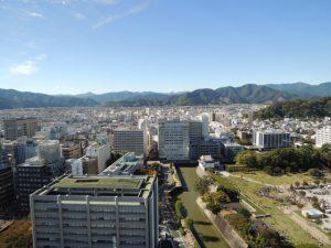 静岡県の医師求人募集マーケットを俯瞰(西部医療圏)