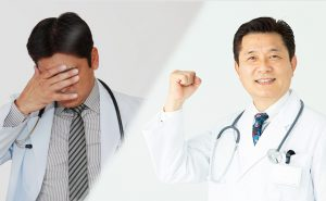 形成外科医の年収の傾向は二極化!?あなたはどちらでしょうか