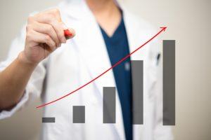 増え続ける透析患者・愛知県内の腎臓内科の現状について