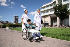 高水準の医療を誇る愛知県の脳神経外科病院のご紹介