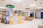 神戸徳洲会病院内