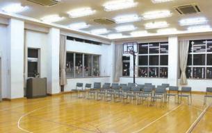 板倉病院集中療法室