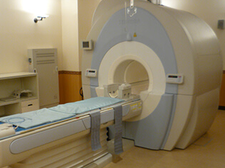 放射線診断治療センター