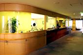 神戸中央病院病棟