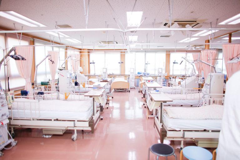 小林記念病院透析センター