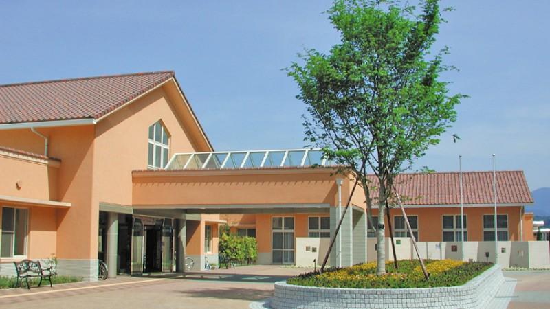南紀医療福祉センター外観