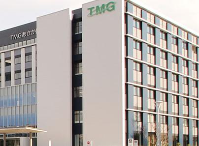TMGあさか医療センター
