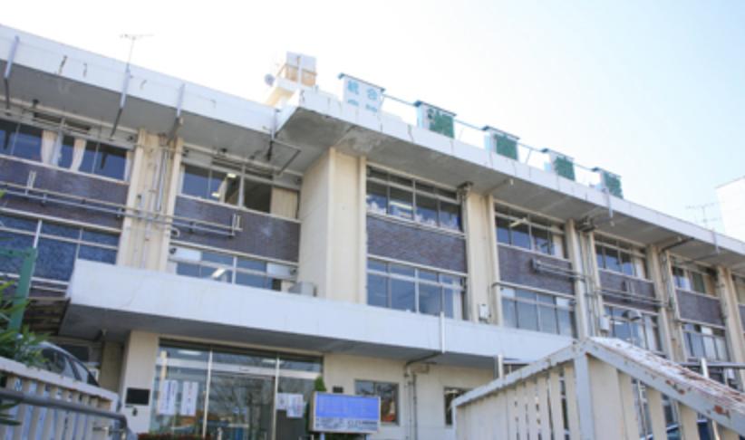 湘南福祉協会総合病院湘南病院外観